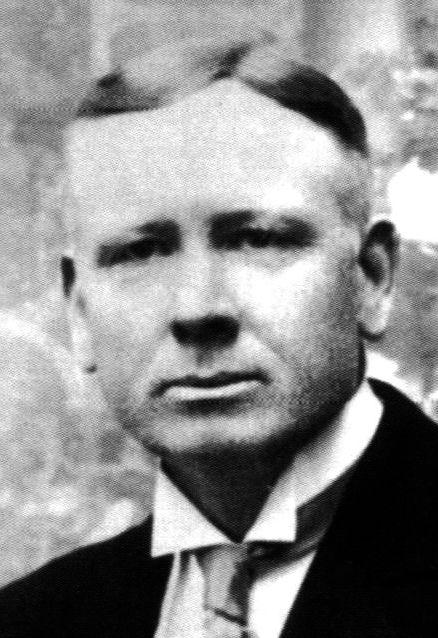 Snedaker, John Frederick