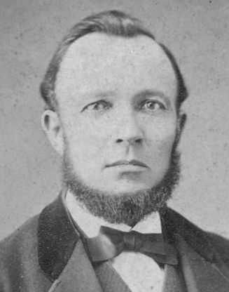 Scharrer, John Jacob