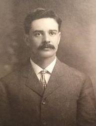 Stoker, John William