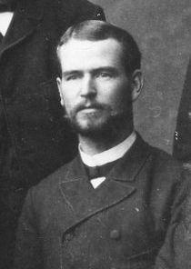 Smith, Joseph Alastor, Sr.