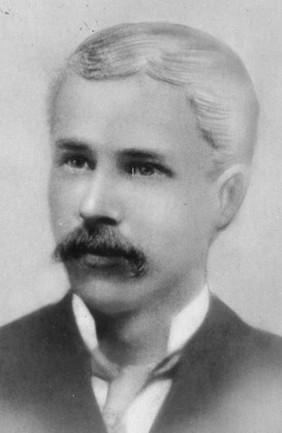 Simmons, Joseph Franklin