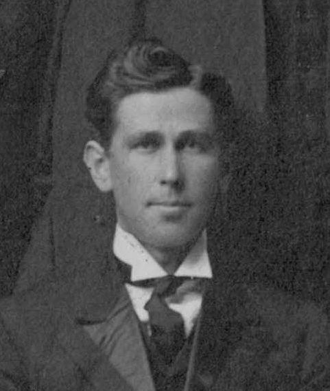 Stimpson, Joseph Henry