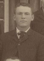 Stott, Lester William Alger