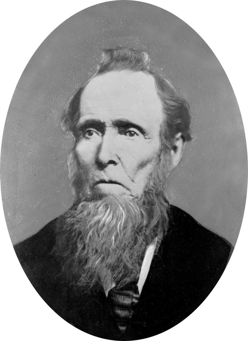 Scovil, Lucius Nelson