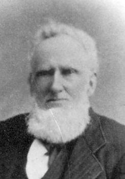 Shurtliff, Luman Andros