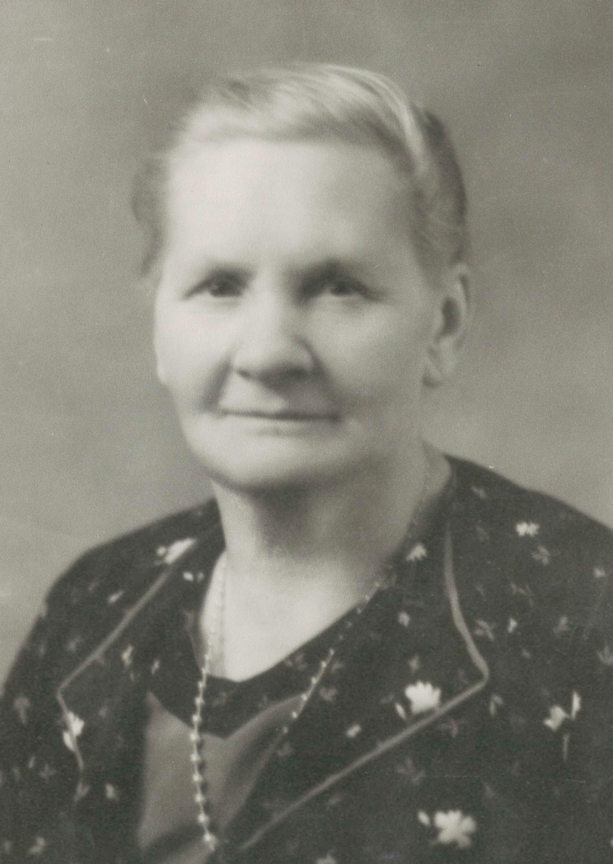 Jensen, Martine Kristine Elisabeth