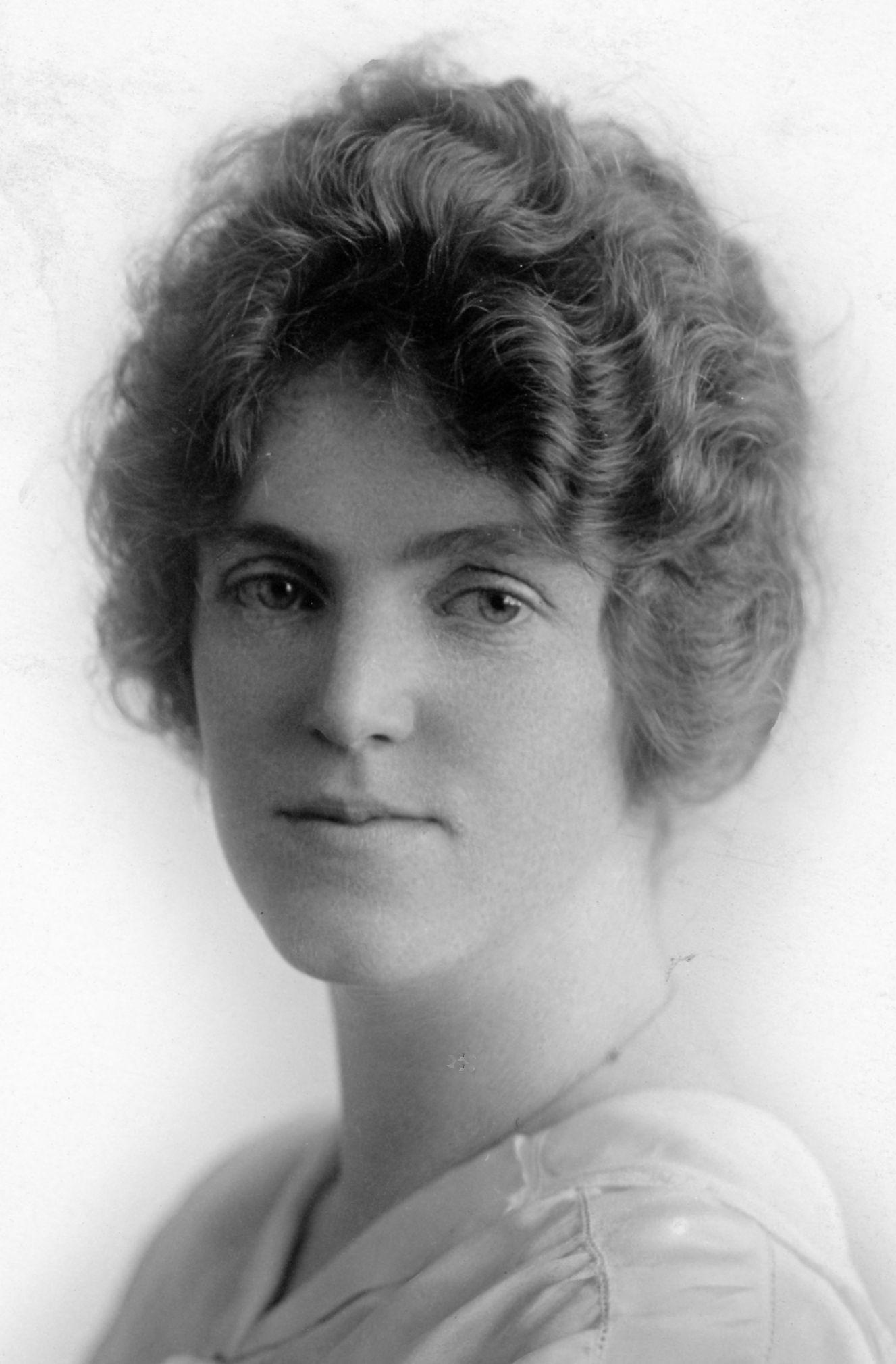Storey, Ellen Beatrice