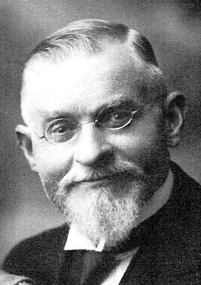 Soderberg, Oscar Wilhelm