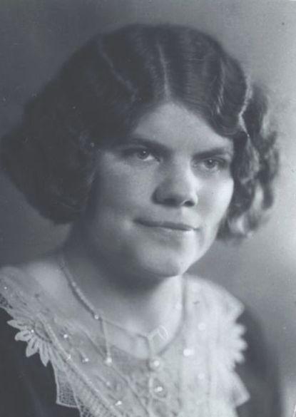 Scorup, Ruth