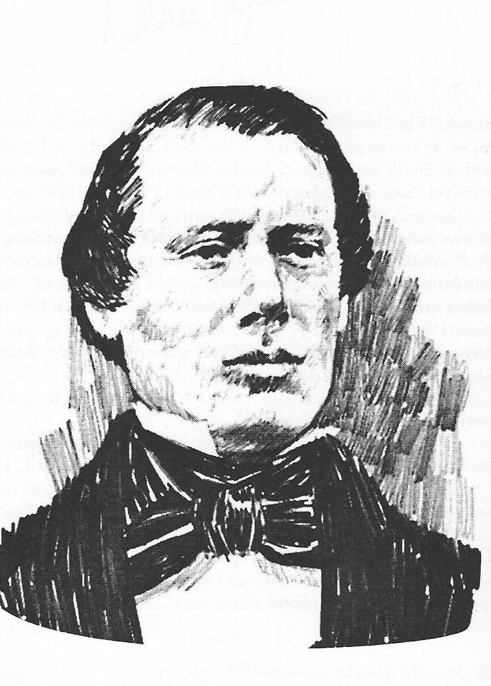 Smith, Samuel Harrison