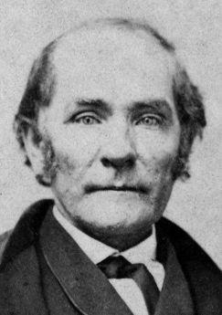Sprague, Samuel Lindsey