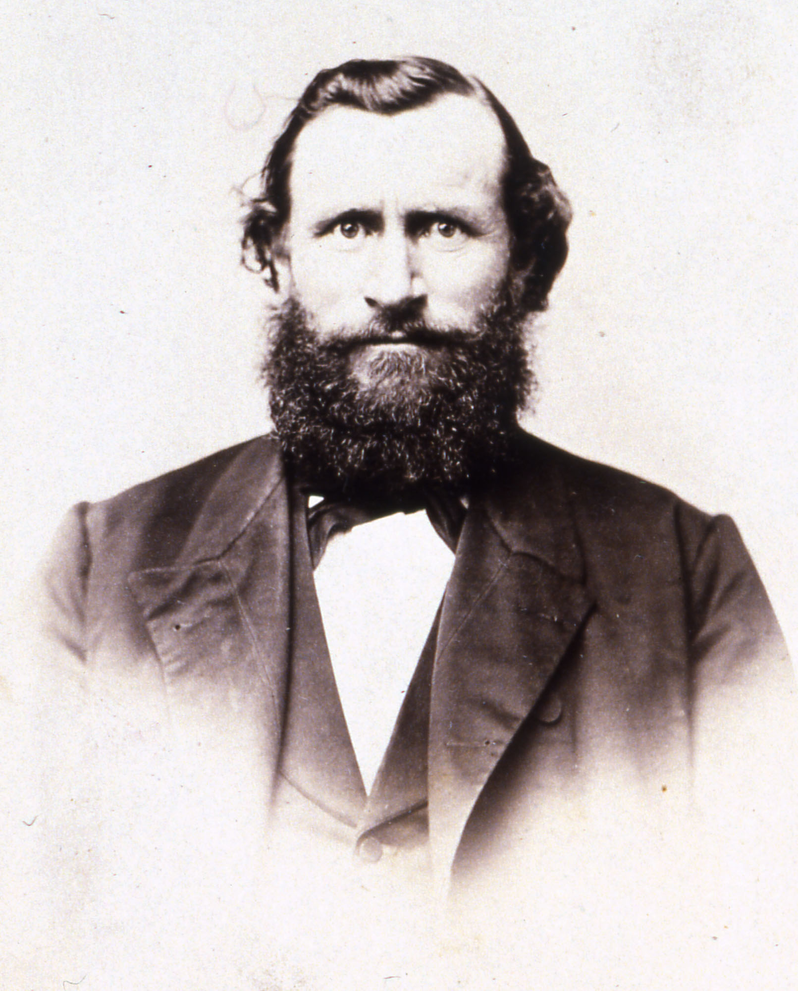 Smith, Silas Sanford