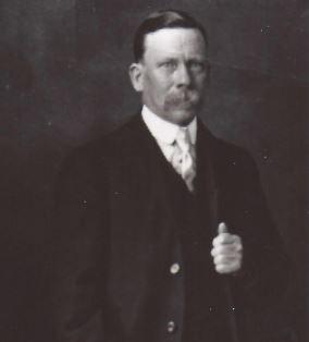 Shreeve, Thomas Arthur Gladman