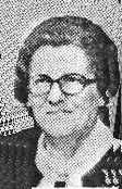 Scheby, Vera Ellen Margaret