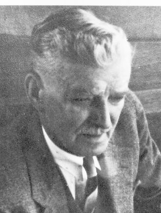 Starkey, William John