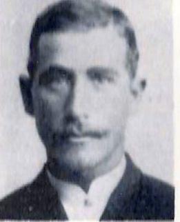 Stevens, William Riley