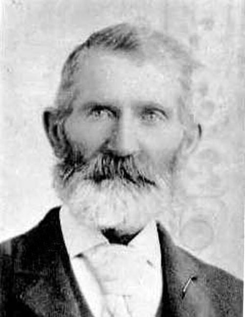 Stowell, William Rufus Rogers