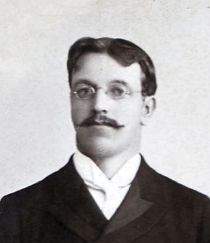Teuscher, Karl Charles