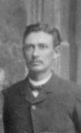Taylor, Henry Edgar