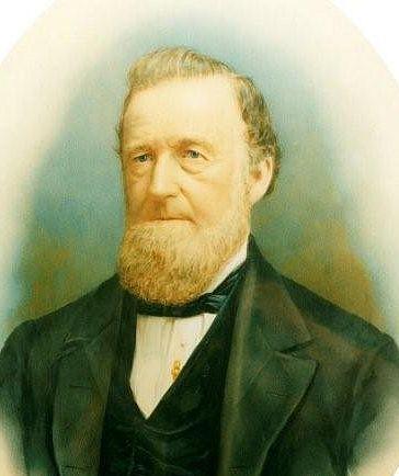 Townsend, James Foss