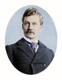 Taylor, John Whittaker