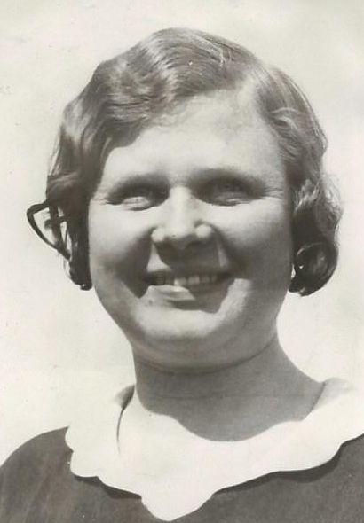 Gunnarson, Beatrice
