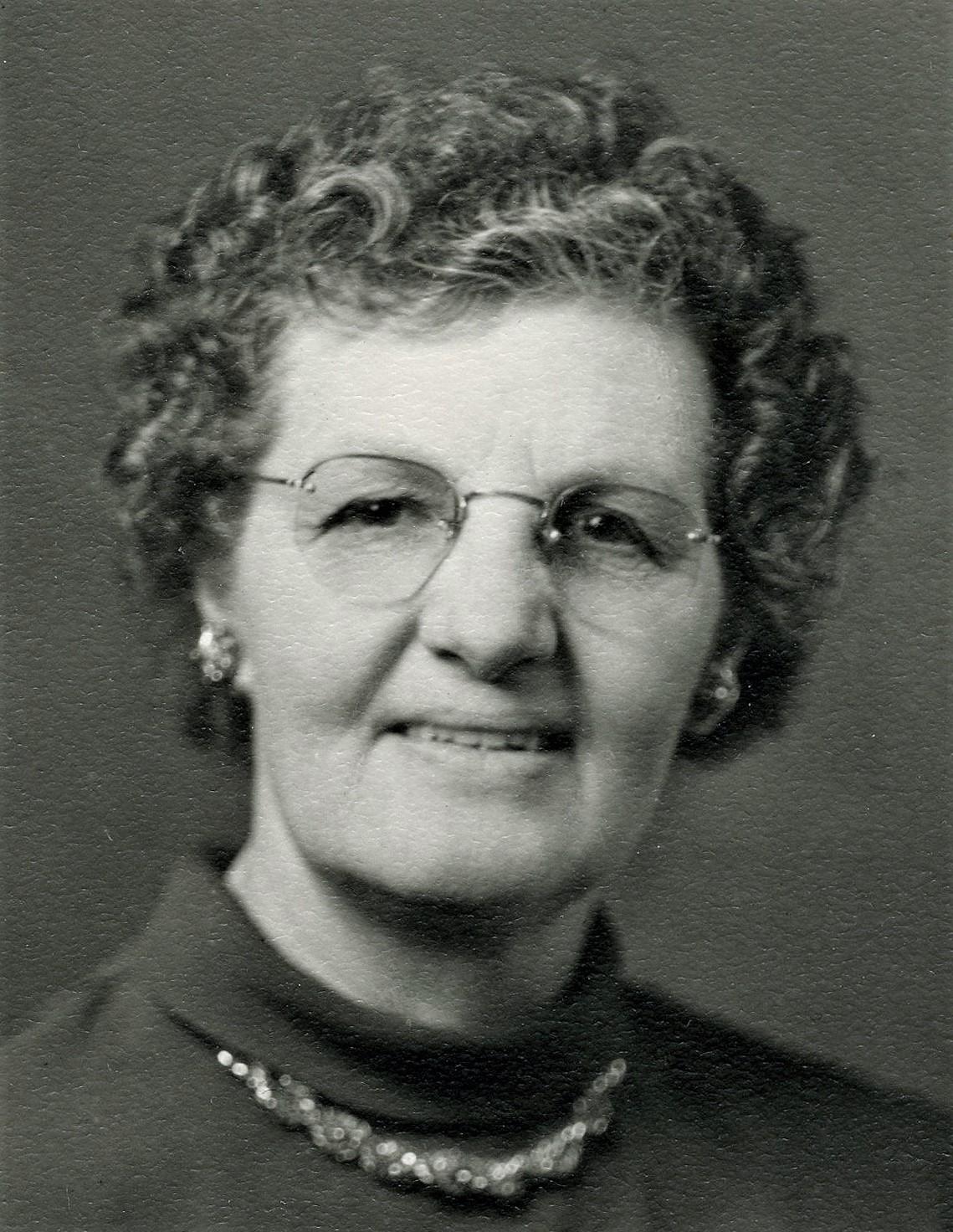 Tueller, Camille Ella