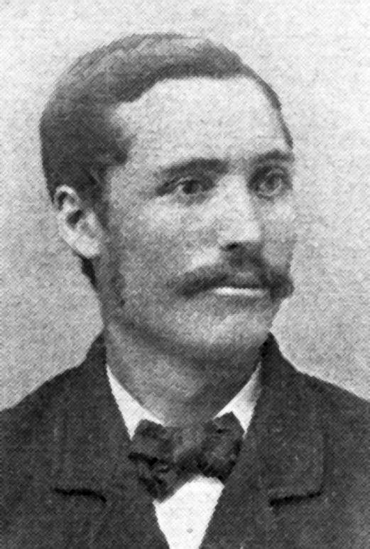 Terry, Charles Alphonzo