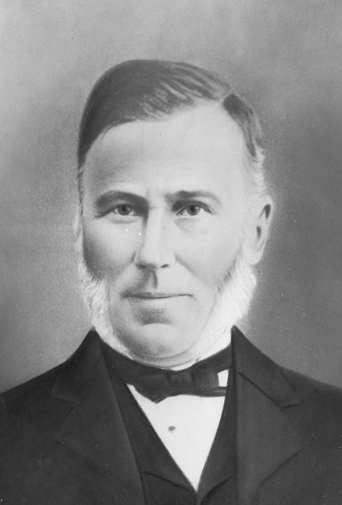 Thomas, Daniel Francis