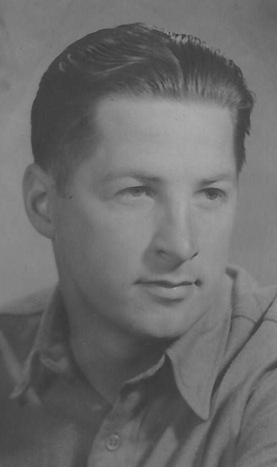 Thoresen, Donald Conrad