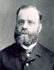 Theurer, Frederick