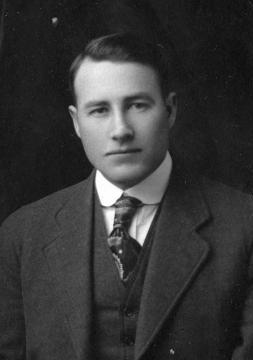 Turner, George Albert