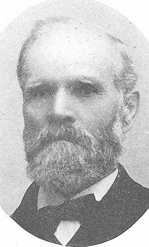 Thomason, Gustaf