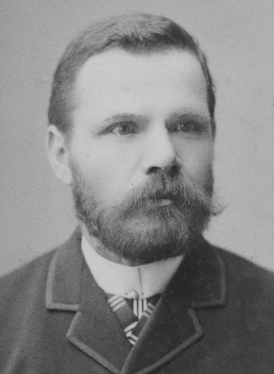Teuscher, Henry