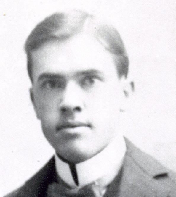 Trayner, Jacob Hampton