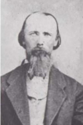 Thain, John Teague, Sr.