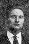 Tiemersma, John Berend William