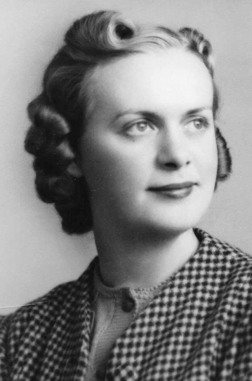 Torgersen, Louise Amalie