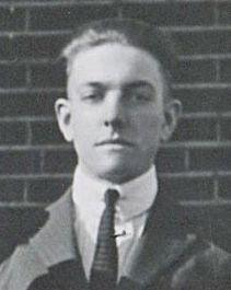Taylor, Milton Bailey