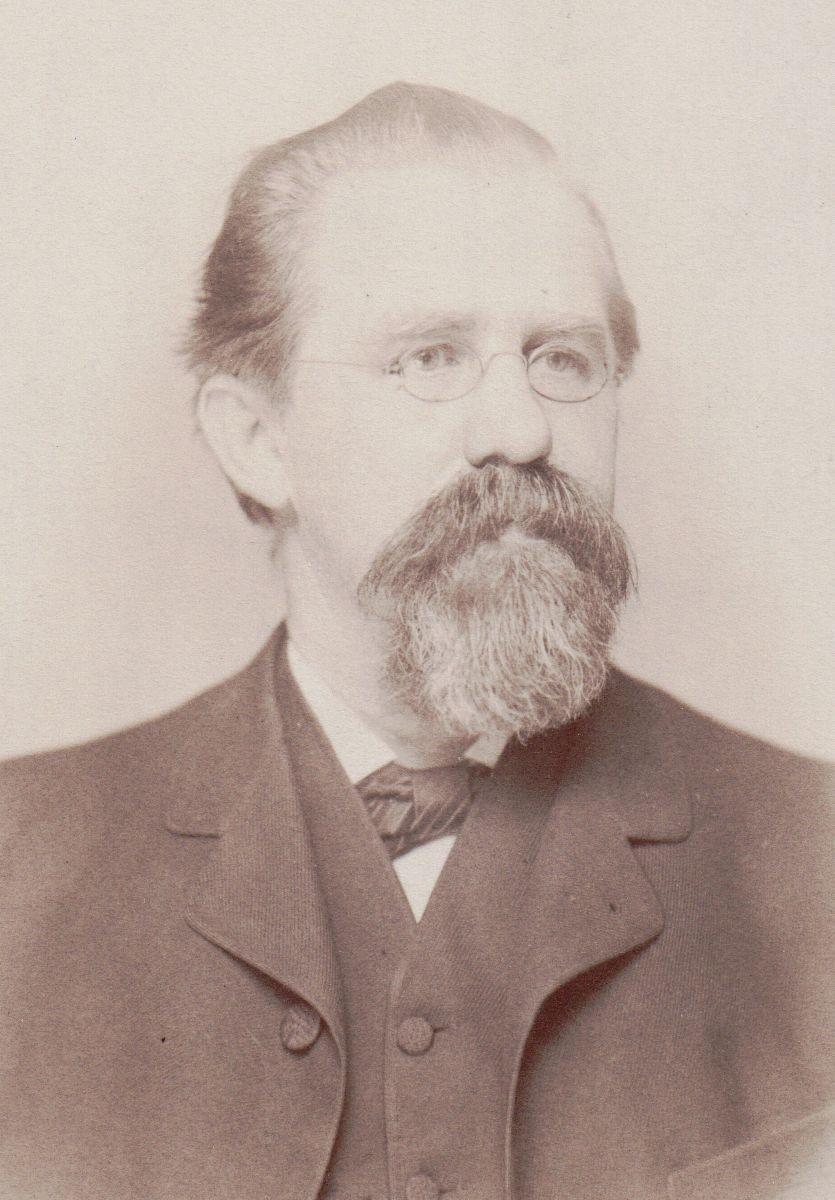 Thomassen, Peter Olaf