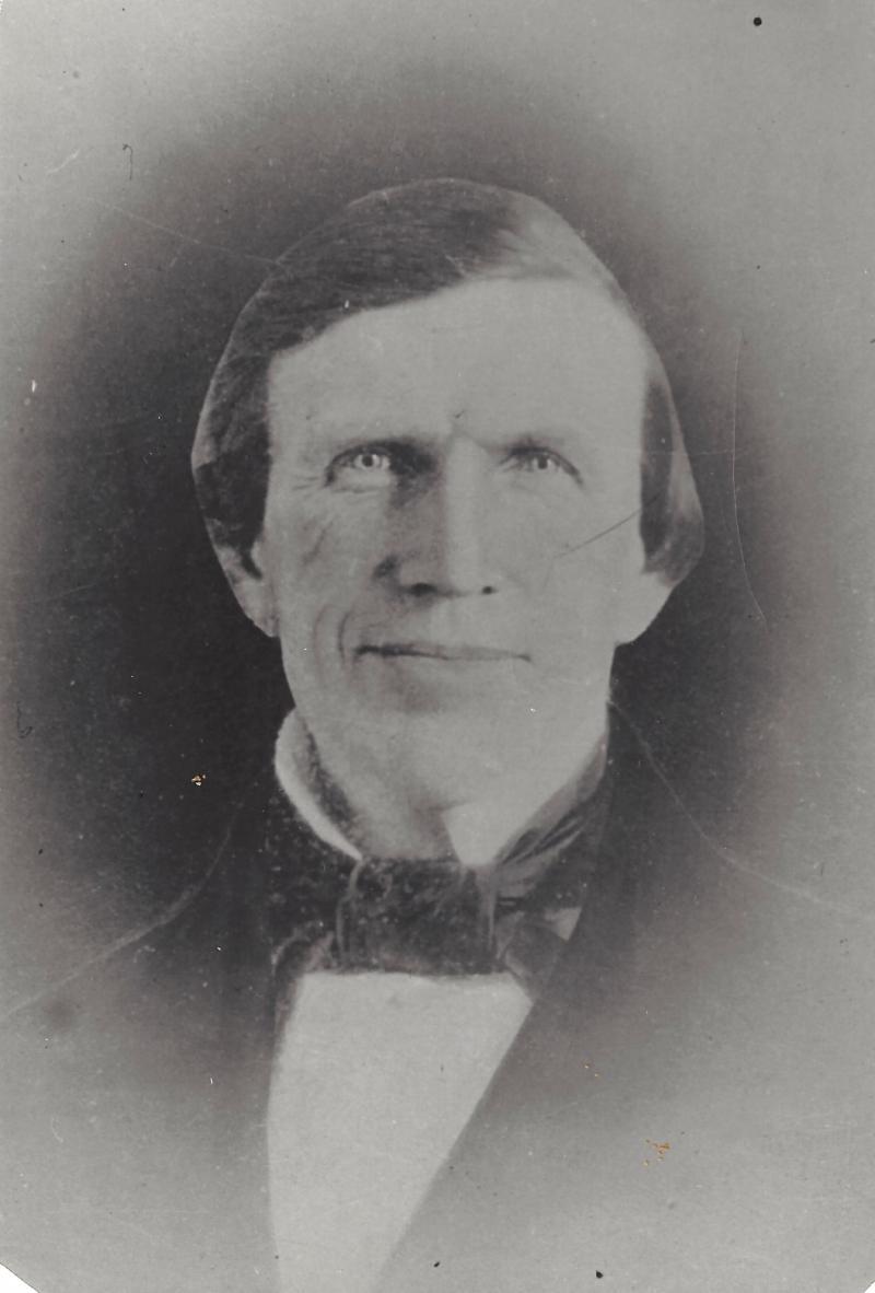Thomas, Preston F