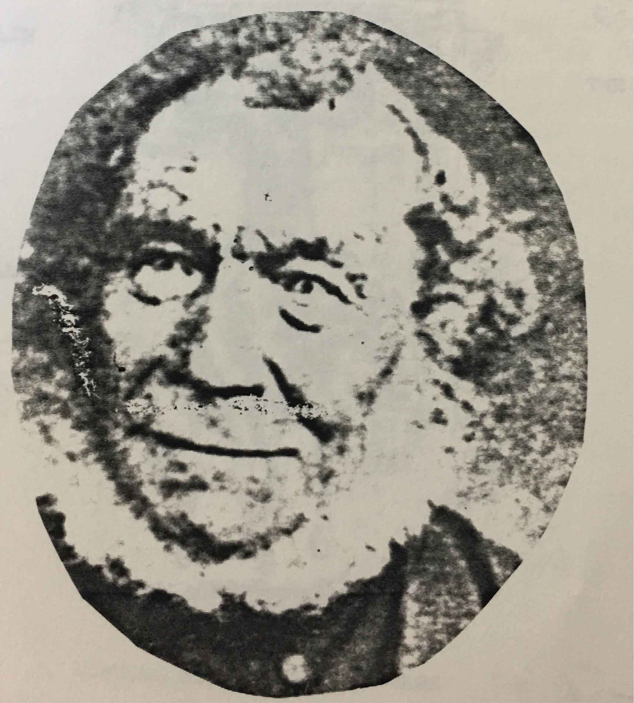 Thura, Soren Christensen