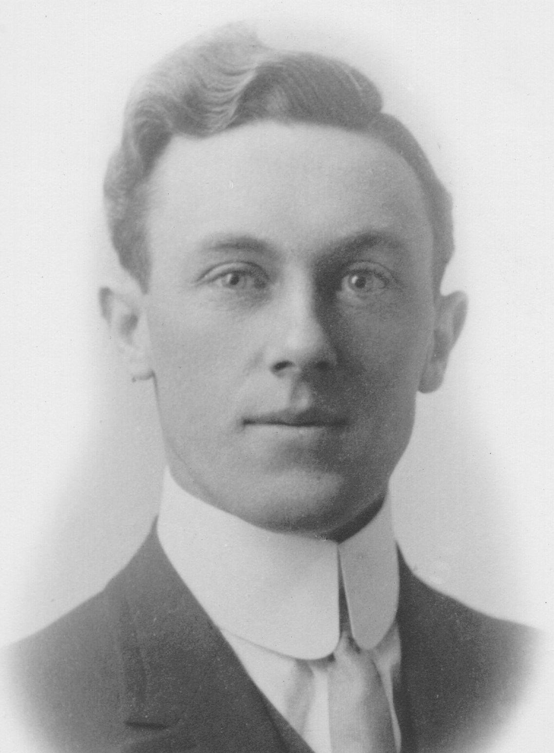 Taggart, William Scott