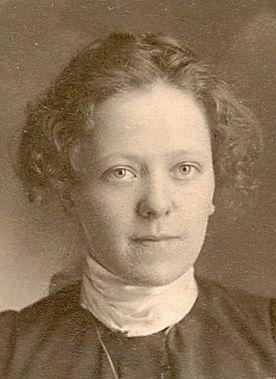 Eldredge, Adelaide Underwood