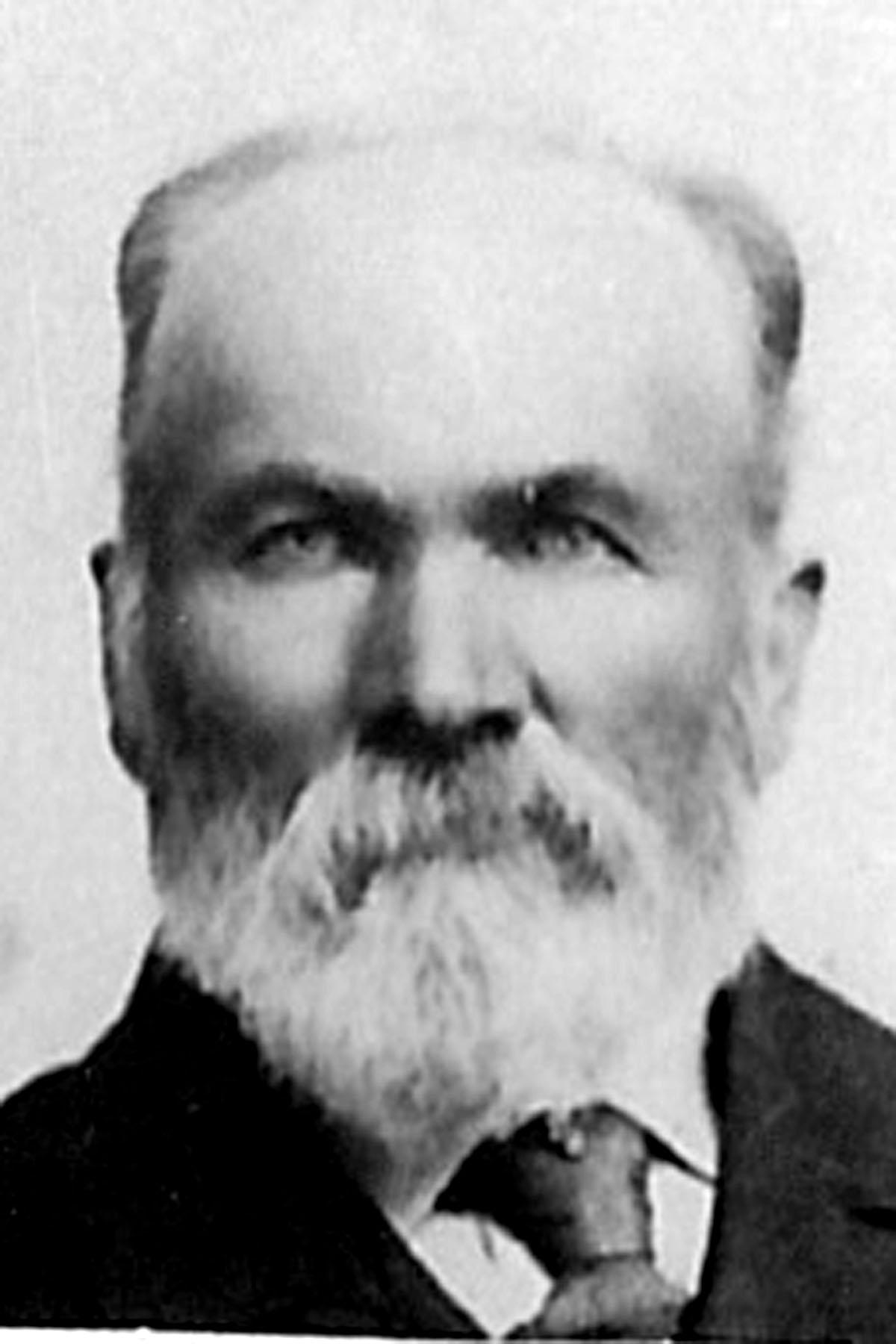 Vaterlaus, Conrad