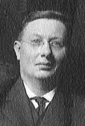 Van Den Berg, Dirk