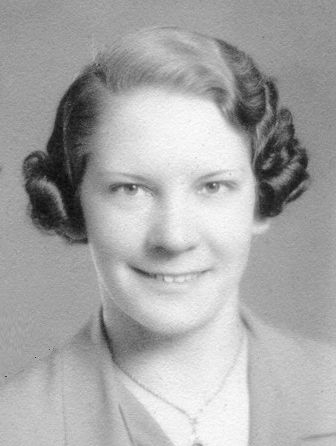 Van Dam, Margaret
