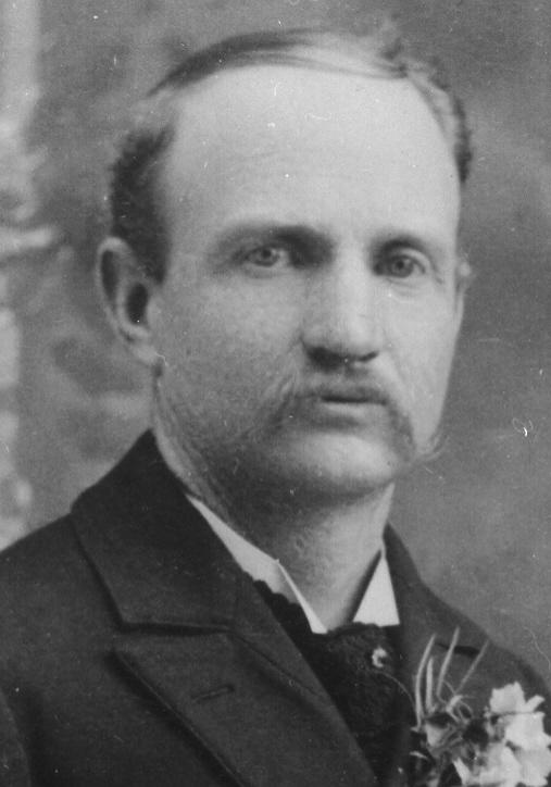 Walker, Daniel Henry