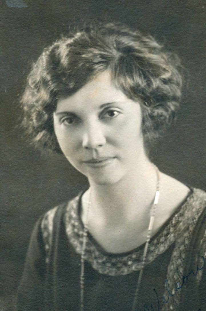 Wilson, Ada Libbie