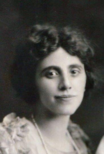 Woolf, Ruby Howe